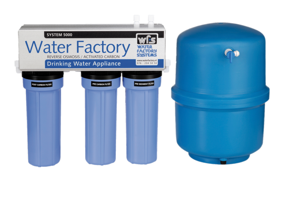 Water Factory System 5000